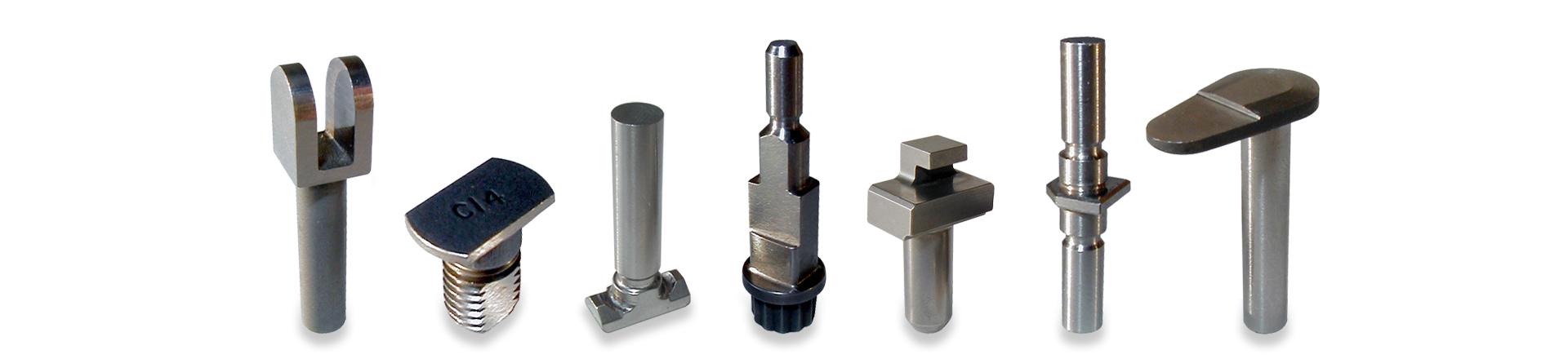 precision ground parts